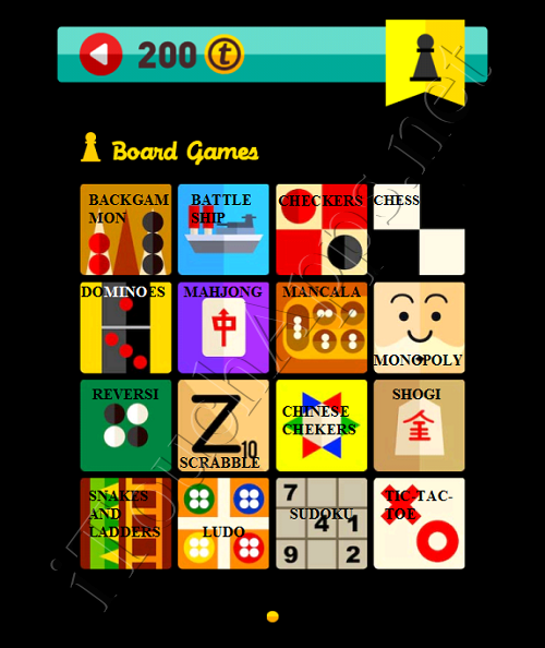 Icon Pop Quiz Game Weekend Specials Board Games Answers / Solutions