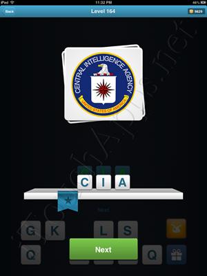 Logo Quiz Level 164 Solution