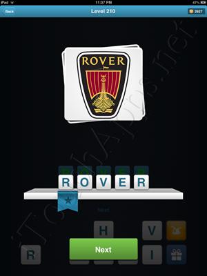 Logo Quiz Level 210 Solution
