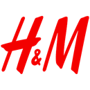 Logos Quiz Level 14 Answers H&M