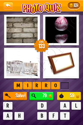 Photo Quiz Arcade Pack Level 133 Solution