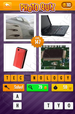 Photo Quiz Arcade Pack Level 147 Solution