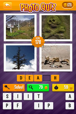 Photo Quiz Arcade Pack Level 178 Solution