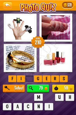 Photo Quiz Arcade Pack Level 210 Solution