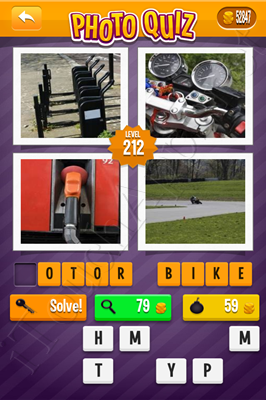 Photo Quiz Arcade Pack Level 212 Solution