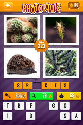 Photo Quiz Arcade Pack Level 223 Solution