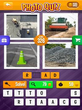 Photo Quiz Arcade Pack Level 326 Solution