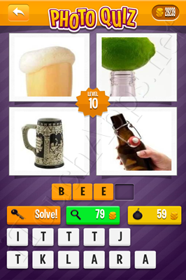 Photo Quiz Arcade Easy Pack Level 10 Solution
