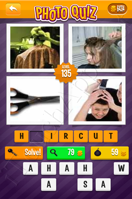 Photo Quiz Arcade Easy Pack Level 135 Solution