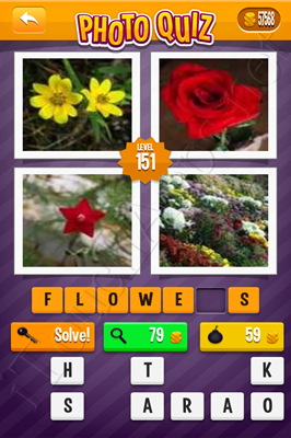 Photo Quiz Arcade Easy Pack Level 151 Solution