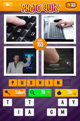 Photo Quiz Arcade Easy Pack Level 153 Solution