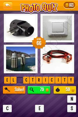 Photo Quiz Arcade Easy Pack Level 66 Solution
