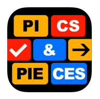 Pics & Pieces Answers / Solutions / Cheats