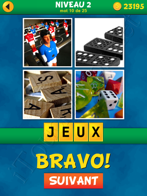 Quel Est Le Mot Level 2 Word 10 Answer