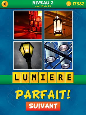 Quel Est Le Mot Level 2 Word 16 Answer