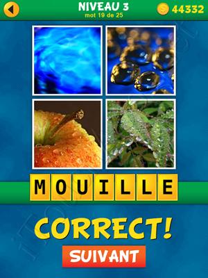 Quel Est Le Mot Level 3 Word 19 Answer