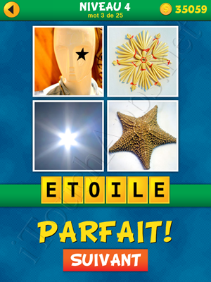 Quel Est Le Mot Level 4 Word 3 Answer