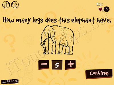 The Unbeatable Game Question 40 Answer