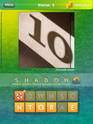 What's the Pic Intense Level 6 Solution