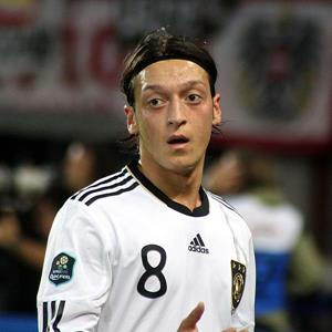 Wubu Guess The Footballer (Soccer) Level 26 Answer