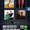4 Pics 1 Word Answers: Level 2914