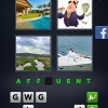 4 Pics 1 Word Answers: Level 3050