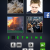 4 Pics 1 Word Answers: Level 3052