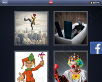 4 Pics 1 Word Answers: Level 3055