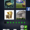 4 Pics 1 Word Answers: Level 3059