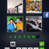 4 Pics 1 Word Answers: Level 3078