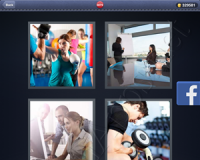4 Pics 1 Word Answers: Level 3079