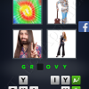 4 Pics 1 Word Answers: Level 3080
