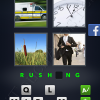 4 Pics 1 Word Answers: Level 3083