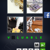 4 Pics 1 Word Answers: Level 3097