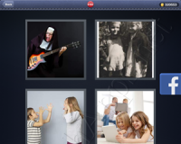 4 Pics 1 Word Answers: Level 3102