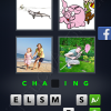 4 Pics 1 Word Answers: Level 3109