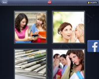 4 Pics 1 Word Answers: Level 3127
