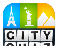 City Quiz Answers – Complete Solution