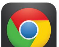 Chrome App Review
