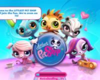 Littlest Pet Shop Game Review
