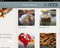 Evernote Food Review