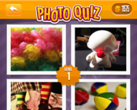 Photo Quiz Game Solutions