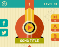Icon Pop Song Answers / Solutions