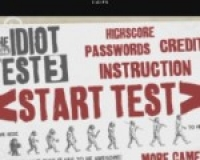 The Idiot Test 3 Walkthrough / Cheats / Answers – COMPLETE SOLUTION