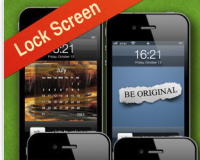 Customize Your iPhone Using UI and Font Apps
