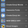 Emoji App Review