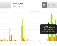 Fitbit App For iPhone – A Review