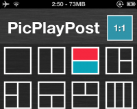 PicPlayPost Review
