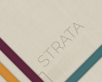Strata – a Puzzle Game for the iPhone