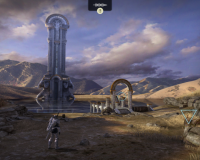 Infinity Blade III for the iPhone/iPad – Gameplay & Review